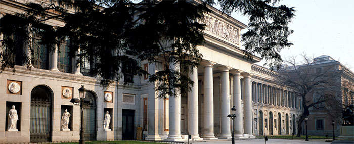 museo del prado hotel madrid centro